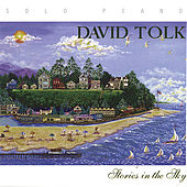 Play & Download Stories in the Sky by David Tolk | Napster