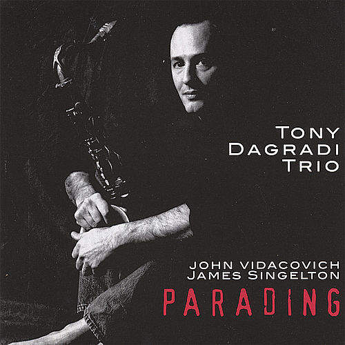 Parading by Tony Dagradi