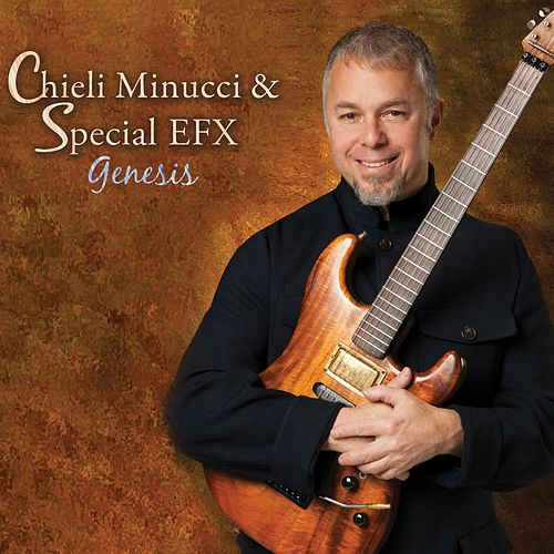 Genesis by Chieli Minucci & Special EFX