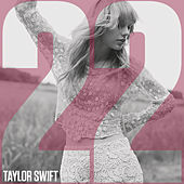 22 by Taylor Swift
