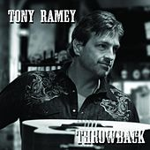 Play & Download Throwback by Tony Ramey | Napster