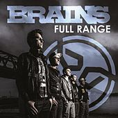 Play & Download Full Range by The Brains | Napster