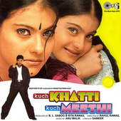 Kuch Khatti Kuch Meethi (Original Motion Picture Soundtrack) by Various Artists