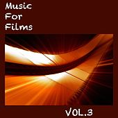 Music for Films, Vol. 3 by Various Artists