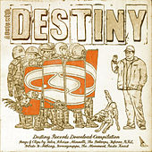 Play & Download A Date With Destiny - The Destiny Records 2010 Compilation by Various Artists | Napster