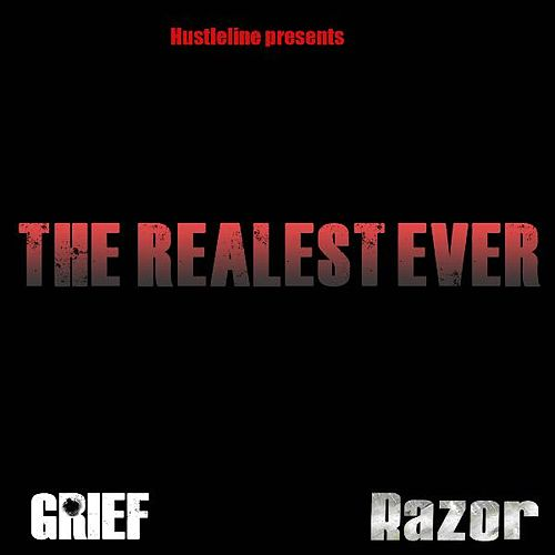 Play & Download The Realest Ever by Grief | Napster