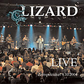 Play & Download LIVE Zeltspektakel 8.10.2004 by Lizard | Napster