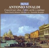 Play & Download Vivaldi: Concerti per oboe, 2 oboi, archi e continuo by Paolo Grazia | Napster