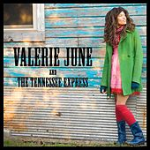 Valerie June & the Tennessee Express de Valerie June