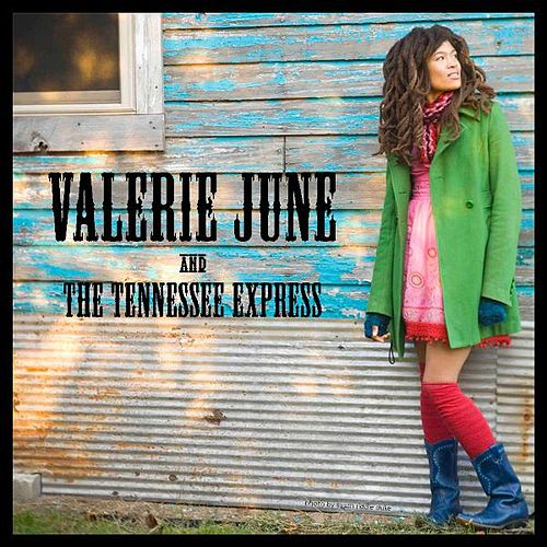 Valerie June & the Tennessee Express by Valerie June