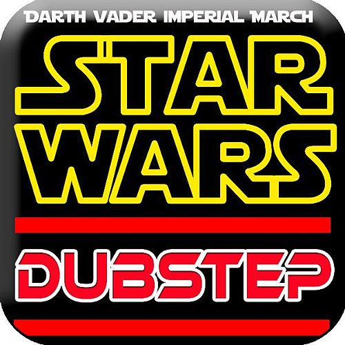 Play & Download Darth Vader Imperial March Dubstep Remix (feat. #1 Dubstep Beats) by Royalty Free Music Factory | Napster