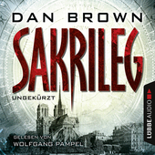 Play & Download Sakrileg (Ungekürzt) by Dan Brown (Hörbuch) | Napster