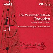 Play & Download Mendelssohn: Oratorien by Various Artists | Napster
