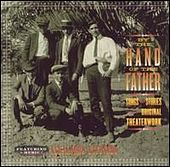 By The Hand Of The Father by Alejandro Escovedo
