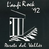L'amfi Rock 92 by Zeros