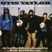 Recapturing The Banjo by Otis Taylor