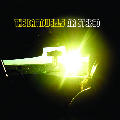 Air Stereo by The Damnwells