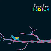Play & Download Insistor by Tapes 'n Tapes | Napster