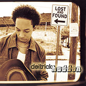 Play & Download Lost And Found by Deitrick Haddon | Napster