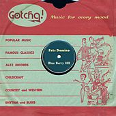 Blue Berry Hill (Music for Every Mood) von Fats Domino