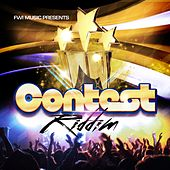 Play & Download Contest Riddim by Various Artists | Napster