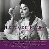 Wolfgang Amadeus Mozart: Le Nozze di Figaro. Drama Giocoso in Quattro Atti (Live Recording CD1) by Various Artists