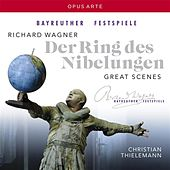 Wagner: Der Ring des Nibelungen - Great Scenes by Various Artists