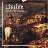 Play & Download Brahms: Lieder (Complete Edition, Vol. 8) by Juliane Banse | Napster