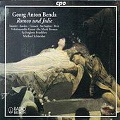 Play & Download Benda: Romeo und Julie by Christian Immler | Napster