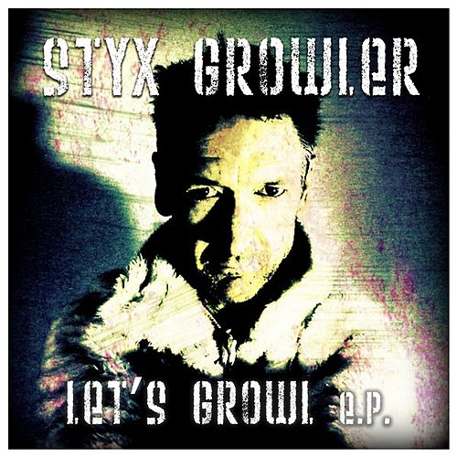 I Wanna Be a Millionaire (Single) by Styx Growler
