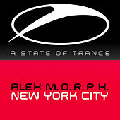 Play & Download New York City by Alex M.O.R.P.H. | Napster