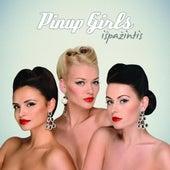 Play & Download Išpažintis by The Pin-Up Girls | Napster