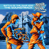 Play & Download International Battle Of The Year 2010 - The Soundtrack by Various Artists | Napster