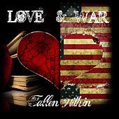 Play & Download Love and War by The Fallen Within | Napster