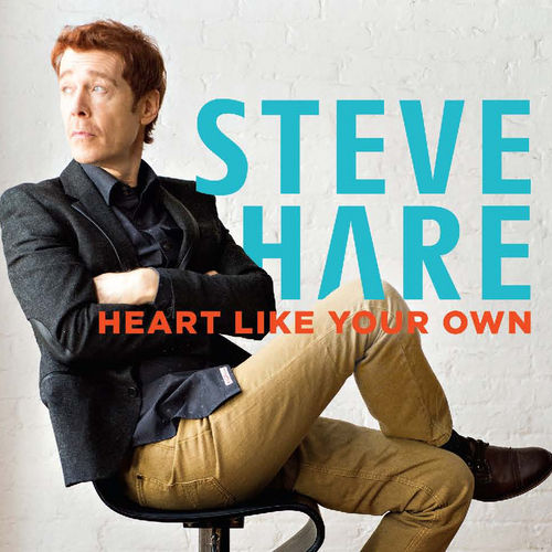 Play & Download Heart Like Your Own by Steve Hare | Napster
