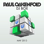 Play & Download DJ Box - May 2013 by Various Artists | Napster