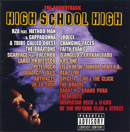 Play & Download High School High by Various Artists | Napster