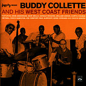 Play & Download Buddy Collette and His West Coast Friends: Tanganyka / Mood for Max by Buddy Collette | Napster