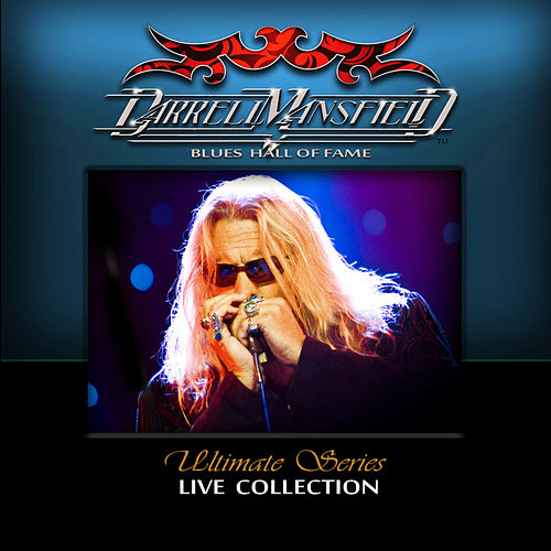 Play & Download Ultimate Series: Live Collection by Darrell Mansfield | Napster