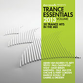 Trance Essentials 2013, Vol. 1 (Unmixed Edits) by Various Artists