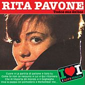 Play & Download Rita Pavone : Todos Sus Éxitos by Rita Pavone | Napster