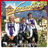 DIE VAIOLETS - Ein Stern, der für uns zwei am Himmel steht by Die Vaiolets