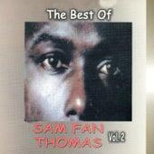 The Best of Sam Fan Thomas, Vol. 2 (Makossa) by Sam Fan Thomas