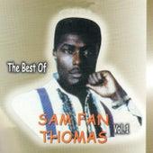 The Best of Sam Fan Thomas, Vol. 1 (Makossa) by Sam Fan Thomas