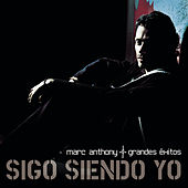 Play & Download Sigo Siendo Yo by Marc Anthony | Napster