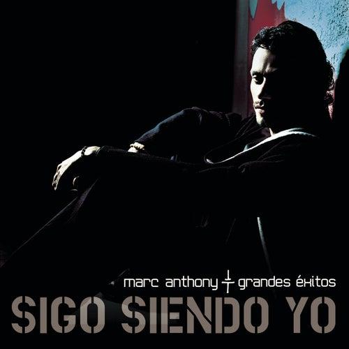 Play & Download Sigo Siendo Yo by Marc Anthony | Napster