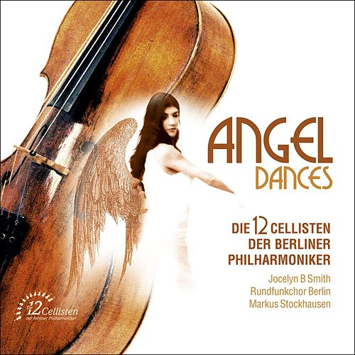 Angel Dances by Berliner Philharmoniker