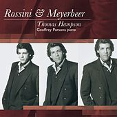 Play & Download Meyerbeer Songs: Thomas Hampson by Geoffrey Parsons | Napster