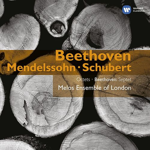 Play & Download Beethoven/ Mendelssohn: Octets by Melos Ensemble | Napster