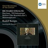 Play & Download Richard Strauss- Don Juan, Till Eulenspiegel, Walzer, Metamorphosen by Staatskapelle Dresden | Napster
